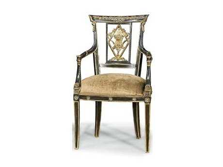 Benetti's Italia Furniture Palladio Accent Chair