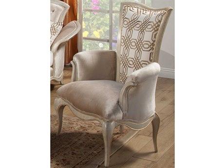 Benetti's Italia Furniture Perlita Accent Chair