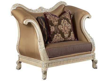 Benetti's Italia Furniture Riminni Chair and a Half