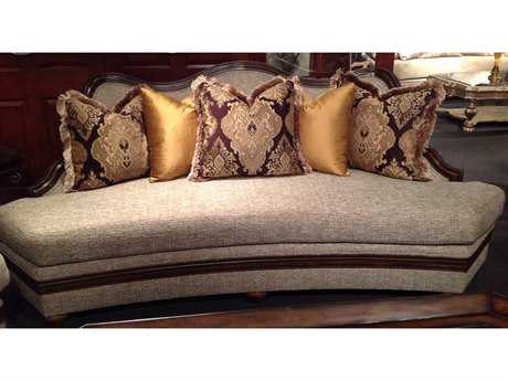 Benetti's Italia Furniture Romana Sofa