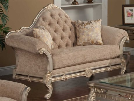Benetti's Italia Furniture Rosella Loveseat