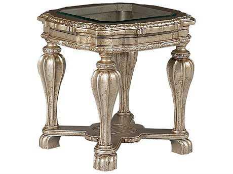 Benetti's Italia Furniture Valentina 30'' Square End Table