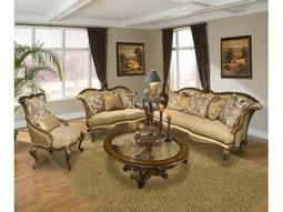 Benetti's Italia Furniture Venezia Collection