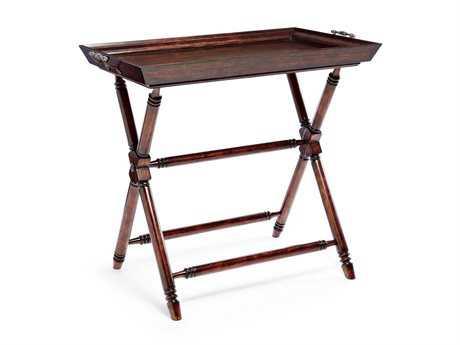 Bernhardt Commonwealth 41 x 24 Rectangular End Table