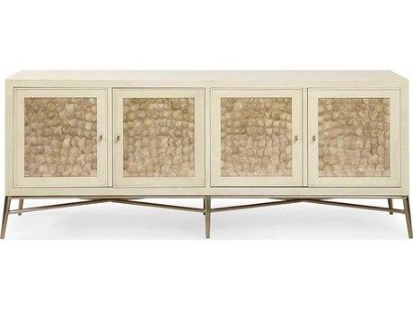 Bernhardt Salon Alabaster / Capiz Buffet BH341132