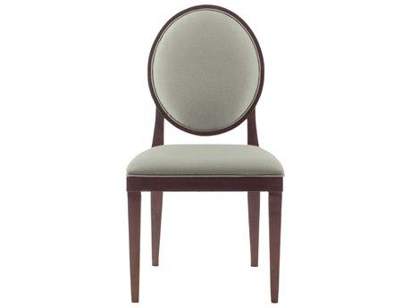 Bernhardt Haven Brunette Side Dining Chair