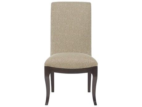Bernhardt Miramont Dark Sable Side Dining Chair BH360541