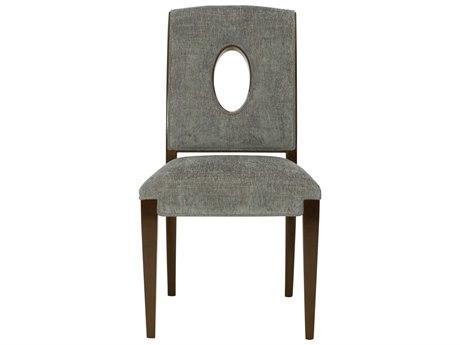 Bernhardt Miramont Dark Sable Side Dining Chair BH360565