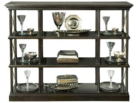 Bernhardt Sutton House Dark Mink Bookcase BH367814