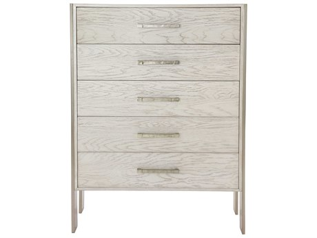 Bernhardt Madigan Light Truffle 5 Drawers Chest of BH369118