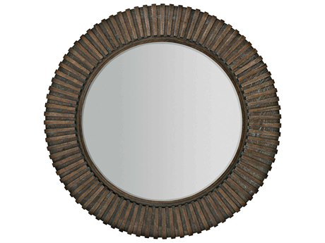 Bernhardt Clarendon Arabica Wall Mirror
