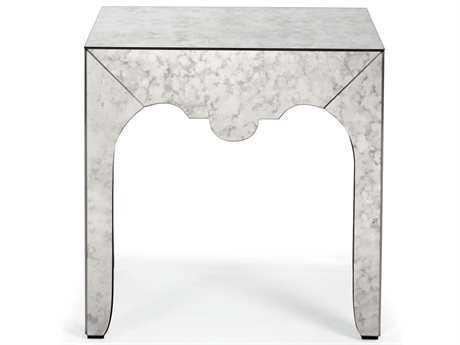 Bernhardt Chantelle 24 Square End Table