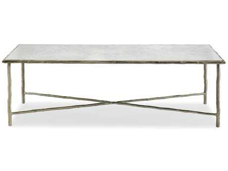 Bernhardt Carlisle 51 x 27 Rectangular Coffee Table