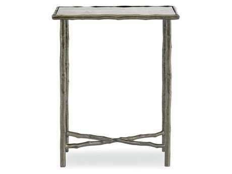Bernhardt Carlisle 20 x 13 Rectangular End Table