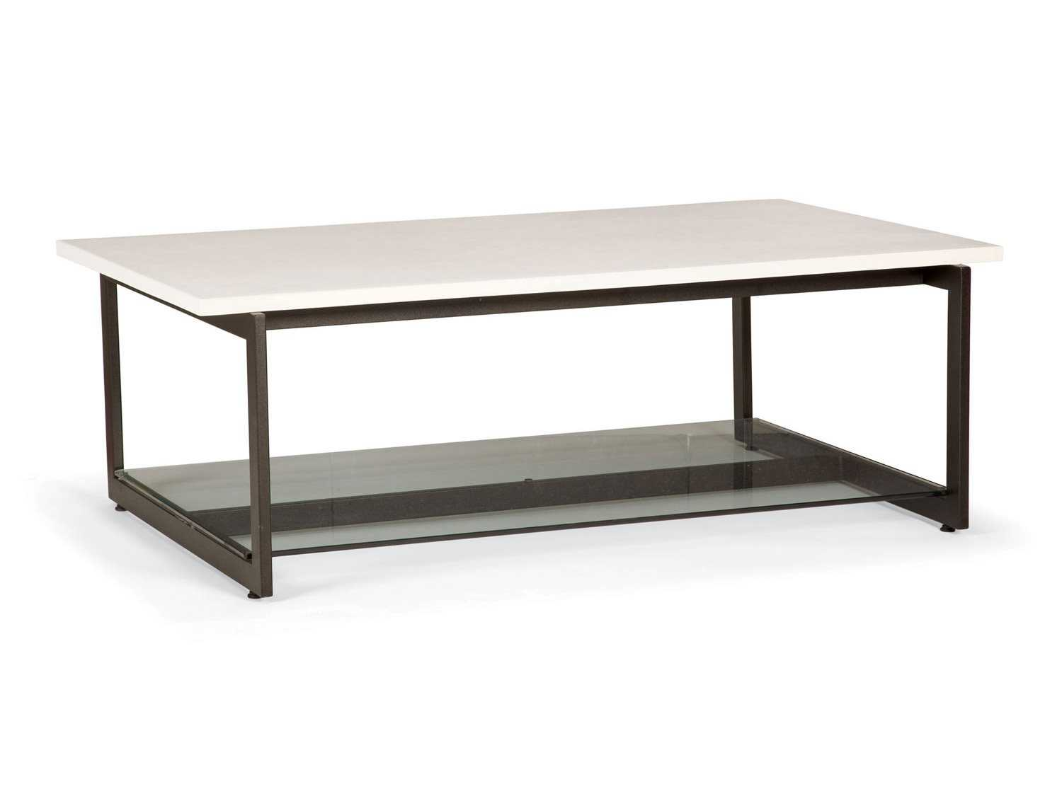 Bernhardt St Claire 54 X 34 Rectangular Coffee Table Bh549011