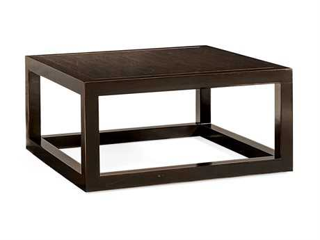 Bernhardt Brunello 38 Square Coffee Table