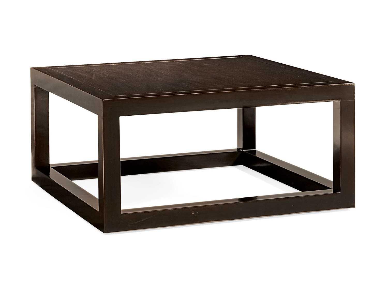 Bernhardt Brunello 38 Square Coffee TableBH551011