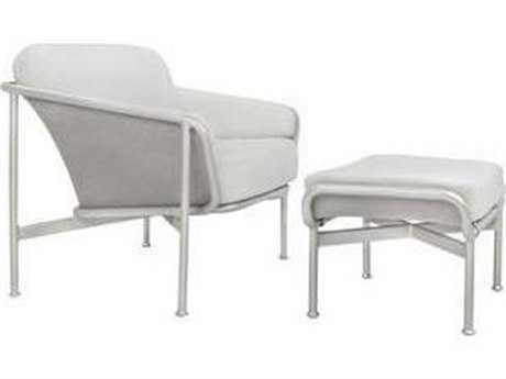 Brown Jordan Deia Tables Patio Replacement Lounge Chair Seat & Back Cushion