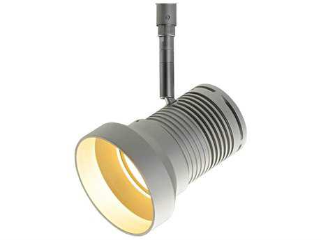 Bruck Lighting Caliber Matte Chrome 4'' Wide LED Spot Light
