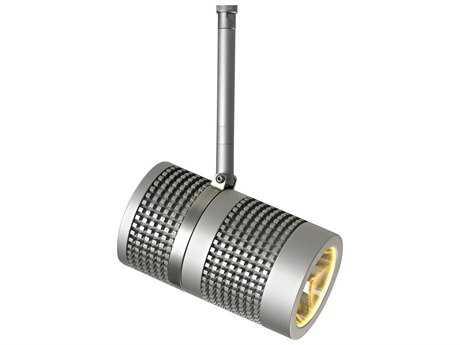 Bruck Lighting Mag-2 Matte Chrome 5'' Wide LED Spot Light