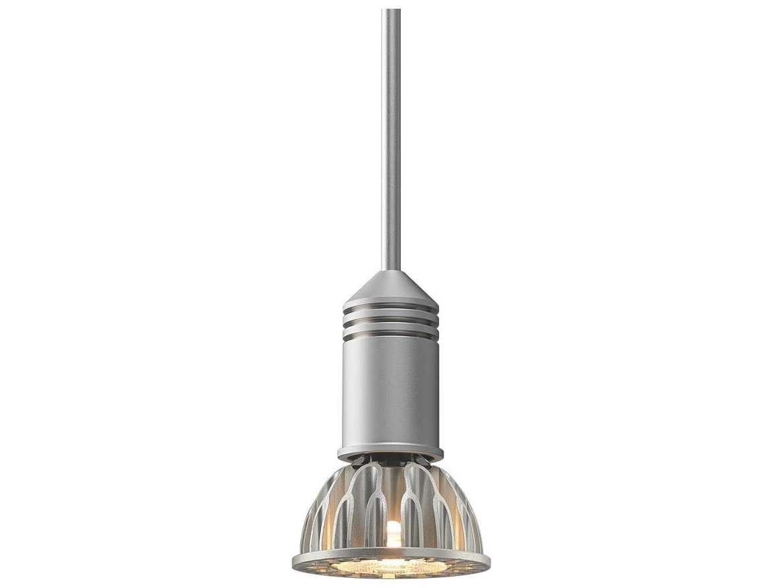Halogen Mini Pendant Lighting : Bruck lighting pia matte chrome wide halogen mini