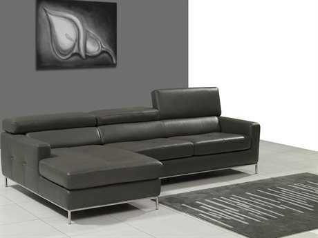 Bellini Alison Left Arm Facing Sectional Sofa