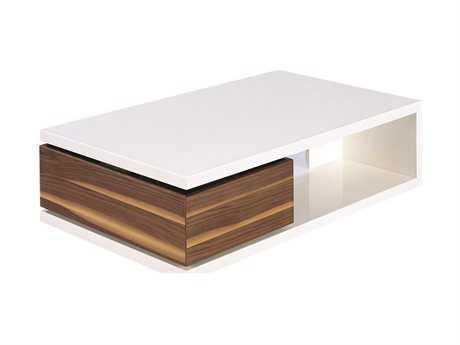 Bellini Aspen 47 x 28 Rectangular Coffee Table