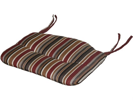 Berlin Gardens 21'' Seat Cushion BLGCSC1520