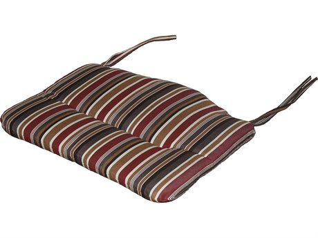 Berlin Gardens Single Comfo/Cozi Seat Cushion BLGCSC1622