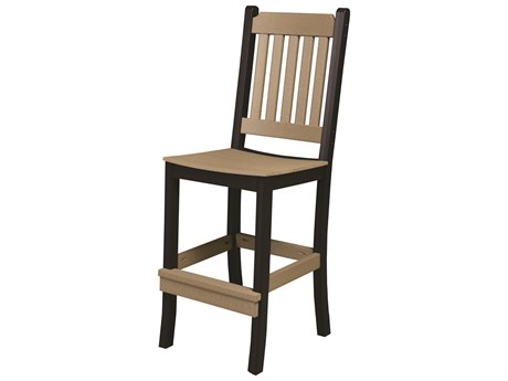"Berlin Gardens Garden Mission Recycled Plastic 30"" XT Chair"