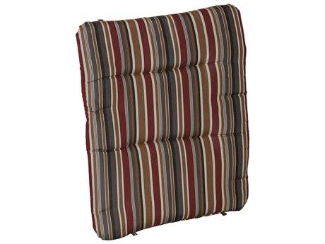 Berlin Gardens Casual Chaise Lounge Back Cushion BLGLBC2229