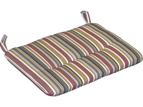 Berlin Gardens Mayhew Adirondack Seat Cushion BLGMASC1924