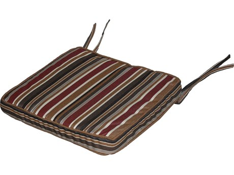 Berlin Gardens Mission Chair Seat Cushion BLGMSC1617
