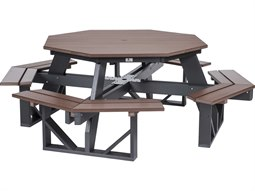Berlin Gardens Picnic Tables Category