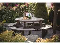 Picnic Tables & Garden Bench