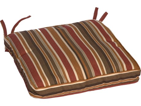 Berlin Gardens Porch Rocker Seat Cushion BLGPRSC1818