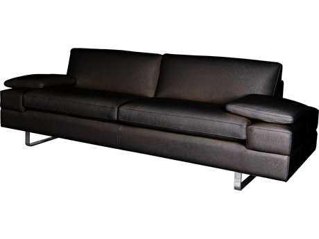 Bellini Lindo Brown Sofa