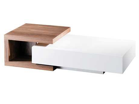 Bellini Pardis 50 x 24 Rectangular Coffee Table