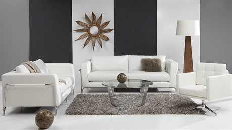 Bellini Perch Sofa Couch Modern