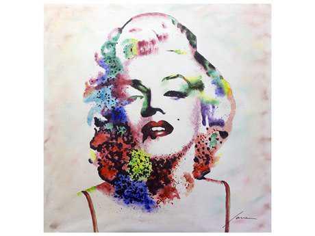 Bromi Design Marilyn Wall Art
