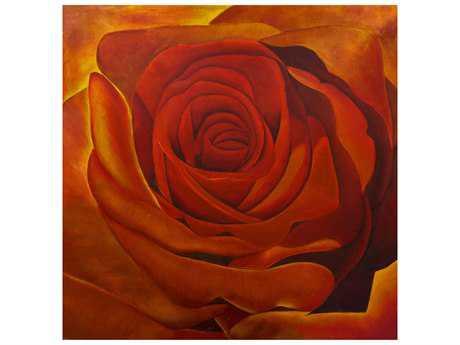 Bromi Design The Rose Wall Art