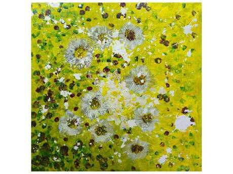 Bromi Design Blooming Wall Art
