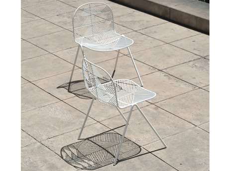 Bend Goods Outdoor Betty Metal Lounge Set