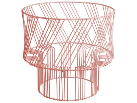 Bend Goods Outdoor Pink Planter (Sold in 2) BOOPLANTPINK