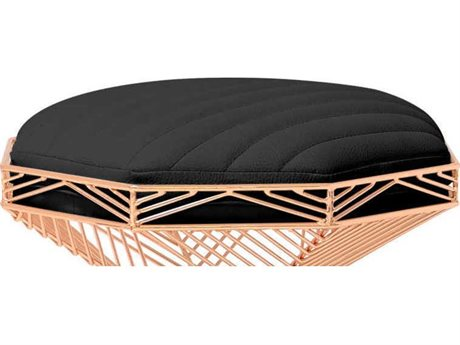 Bend Goods Outdoor Black Patio Cushion