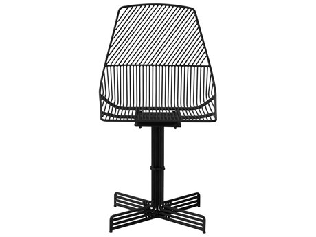 Bend Goods Outdoor Ethel Black Dining Chair PatioLiving