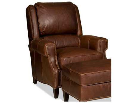 Bradington Young Milo Club Chair