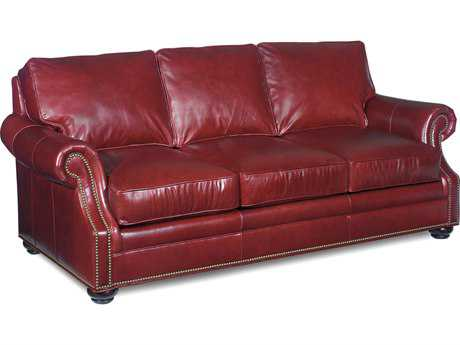 Bradington Young Warner Sofa 8-Way Tie