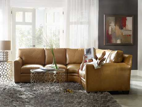 Bradington Young Grayson Sectional Sofa
