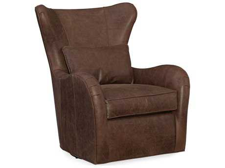 Bradington Young Skye Accent Chair 8-Way Hand Tie